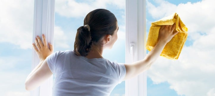 Spring Cleaning Checklist for Your Windows and Doors