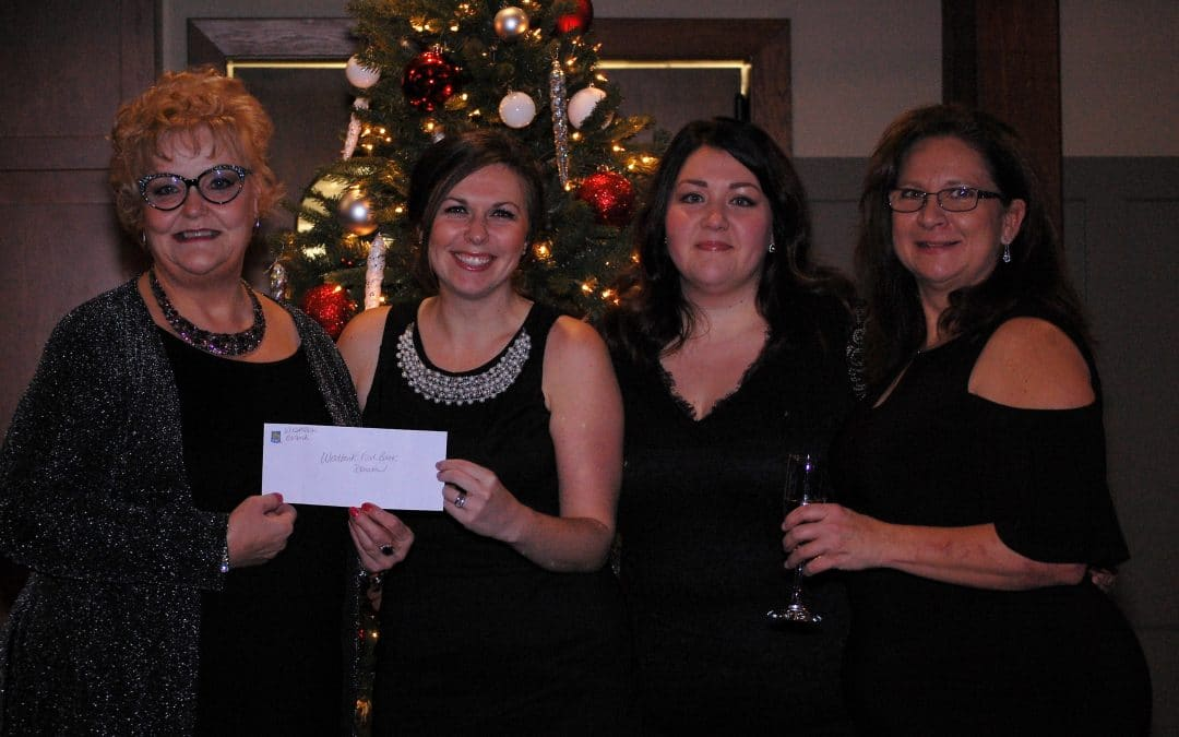 Mirage Dealer Helps Raise $15,000 for the Central Okanagan Community Food Bank