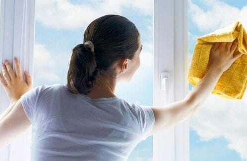 Spring cleaning for Mirage retractable screens