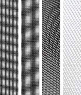 H4800 insect control mesh fabric swatches