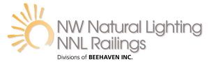 Northwest Natural Lighting logo