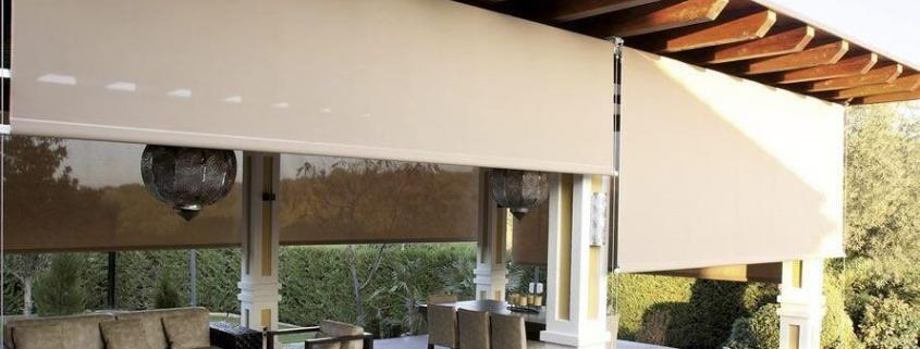 Mirage Horizon 4800 cable system large opening retractable screen