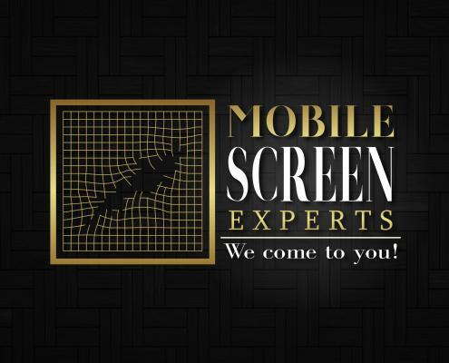 Mobile Screen Experts Logo