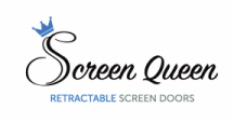 Screen Queen Retractable Screen Doors logo