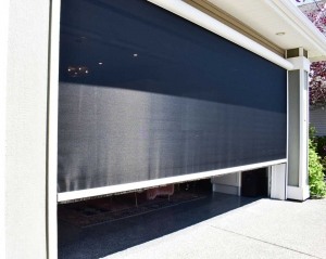 Mirage Screen Systems Motorized Screens